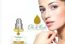 Marula / Marula oil from Namibia for hair&skin
