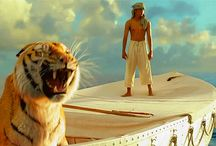 Life of Pi  / http://kapaligisefilmler.blogspot.com/2013/04/life-of-pi-pinin-yasami.html / by GREAT MUSICAL'S