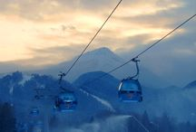 Bansko, Bulgaria / Bansko, Bulgaria is a paradise to ski lovers, offers a fantastic combination of high mountains, ancient history and modern infrastructure. Book cheap tickets and accommodation with www.air2go.gr