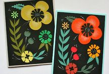 Mmmcrafts: I love paper cutting / by mmmcrafts