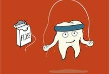 zęby na wesoło