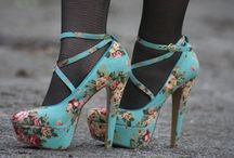 shoes / by Lexie Anderson