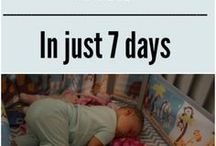 Babies how to sleep