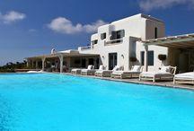 Villa Mali / Mykonos