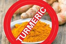 Good  uses for tumeric