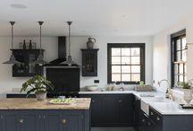 Sandbanks kitchen