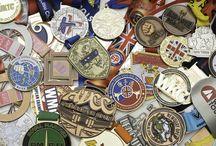Bespoke Medals & Custom Made Medals