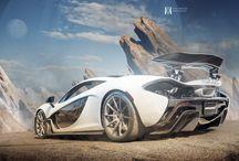 supercars 2015