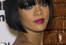 CUTE SHORT PAGEBOY BOB HAIRSTYLES FOR BLACK WOMEN / CUTE SHORT PAGEBOY BOB HAIRSTYLES FOR BLACK WOMEN
