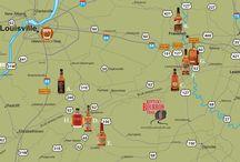 Kentucky Bourbon trail