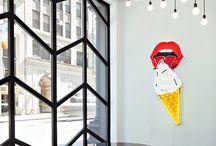 Design - Cafè & Bar & Restaurants