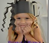 preschool craft projects