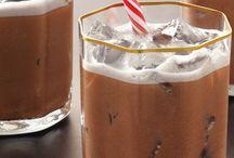 Tasty adult beverages / by Barbara Owen-Daviduk