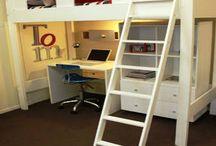 Urban Kids Loft Beds