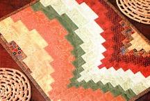 Projetos patchwork