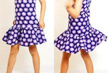 start sewing clothes / einfache Kleidung selber nähen für Anfänger