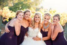 Wedding Bridal Party / Wedding Bridal Party