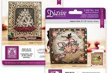 Create-a-Card Christmas 2017