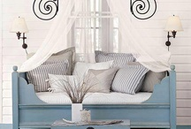 Day Bed Ideas / by SimplyLife