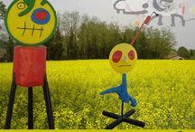 By Carina Sala Serie creativit@ / www.caleidoscopiocs.com