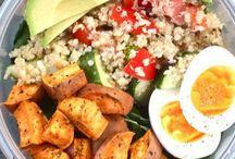 FOOD - Diet Meal Prep