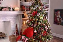 Christmas  / Christmas tree, Christmas decoration Xmas