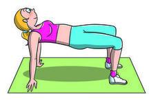 Melarossa: allenamento full body