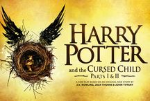 What do you think of the Harry Potter sequel? / J.K. Rowling Has Written a Harry Potter Sequel