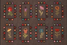 Applique / by Mary Humlicek