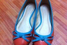 footwear / by Farhani Junaidi