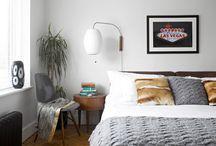 Bedroom / by January Newbanks