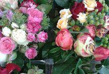 Wochenmarkt 24.07.2015 / Immer Freitags von 7:00 - 12:30 Uhr auf dem Marktplatz in Edigheim ist Wochenmarkt