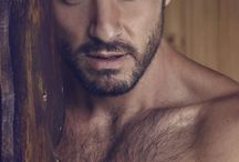 Diego Arnary / by Beautiful&Gorgeous Naked Men