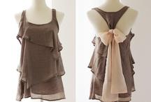 Dresses / by Caitlyn Halsey