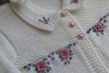Crochet bebitas