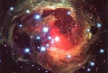 Inspiration - Hubble / by Lisa Parrott