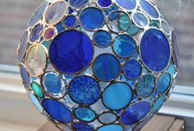 Stained glass / by Jean Wilson