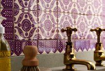 Tiles & etc...