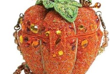 Enchanted Pumpkins / Beautifully crafted examples of Halloween pumpkins.