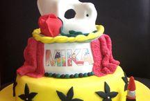 Musical Theatre/Theatre cakes / Musical Theatre/ Theatre cakes