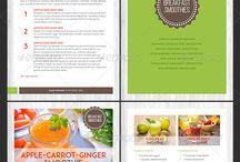 Branding ★ Book Cover Design / Branding ★ Book Cover Design