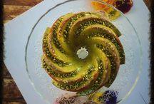 www.nuvoledisapori.ifood.it / Lievitati dolci e salati con incursioni nella cucina e nella pasticceria
