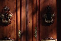 Doors - Türen- around the world / Doors around the World