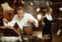 Massimo, Chef