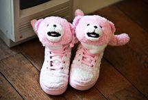 Shoe Addictions