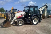 Used Backhoe Loaders for sale / Used Backhoes for Sale at ContractorAssets.com