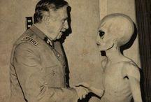 About alien