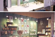 Messestand / Craft Room Ideas