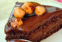 ταρτα σοκολάτας