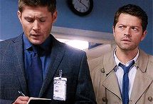 dean & other highly attractive ppl